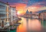 """Пазлы 500 """"Венеция на закате"""""""