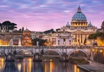 """Пазлы 500 """"Ватикан"""""""