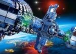 """Пазлы 260 """"Космический корабль"""""""