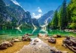 """Пазлы 1000 """"Озеро в горах"""""""
