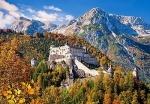 """Пазлы 1000 """"Замок, Австрия"""""""