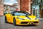 """Пазлы 1000 """"Ferrari"""""""