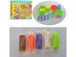 Игровой набор для лепки ароматизированый с инструментами
