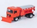 """Машинка игрушечная грузовик """"SCANIA R124/400"""""""