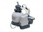 Фильтр-насос грубой очистки