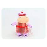 Мягкая игрушка Бегимотик Долли, 27см