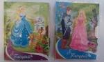 """Блокнот на замке, А6 """"Fairytale"""""""