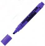 """Маркер """"Centropen"""" Fax 5мм, фиолетовый"""