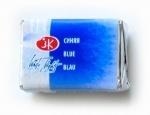 Краска акварельная КЮВЕТА, синяя, 2.5мл