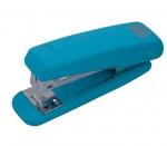 "Степлер №24 ""Rubber Touch"" 4205 (20л) голубой"