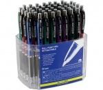Ручка шариковая, автоматическая 8228; 0,7 синяя