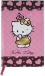"""Блокнот А5 клетка """"Hello Kitty"""""""