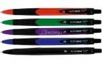 Ручка шариковая BM.8204 BuroMax синяя