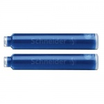 Картридж-Капсулы S6623 для чернильной ручки, синий
