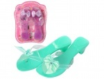 Аксессуары для девочек, туфли