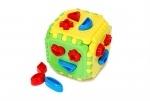 Конструктор Пазлы-куб Б