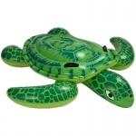 """Надувная игрушка для плавания """"Sea Turtle Ride-On"""" Интекс"""