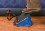 Насос ножной объем 5 литров Интекс