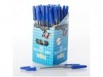 Ручка синяя (блок)