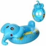"""Детский надувной плотик """"Слон"""""""