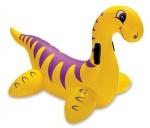 """Надувная игрушка ДИНОЗАВР """"Dinosaur Ride-On"""" Интекс"""
