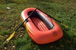 Надувная лодка Explorer 200 Set Интекс