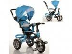 Велосипед детский 3-х колесный