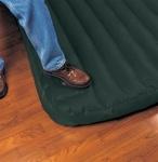 Надувной матрас с помпой Intex Downy Bed Интекс