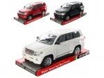 Машинка инерционная Toyota Land Cruiser