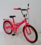 Велосипед детский 2-х колесный 20