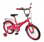 Велосипед детский 2-х колесный 18
