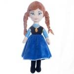 """Кукла мягкая """"Анна"""", 45см"""