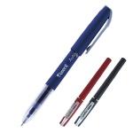 Ручка гелевая Autographe, красная