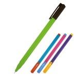 Ручка гелевая Enjoy, синяя