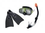 Набор для плавания Surf Rider Sports Set Интекс