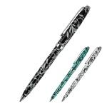 Ручка шариковая Unique, белый корпус