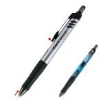 Ручка шариковая автоматическая Dodge, синяя