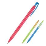 Ручка шариковая автоматическая Tropic, синяя