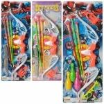 Игровой набор для стрельбы из лука