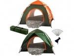 Палатка туристическая двойная