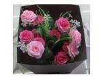 Пакет подарочный для цветов