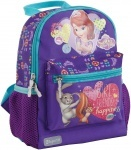 Рюкзак детский K-16 Sofia purple