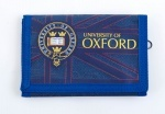 Кошелек детский Oxford blue