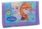 Кошелек деткий Frozen mint