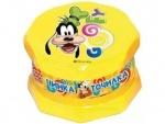 """Точилка на 2 отверстия с контейнером """"Disney"""" Goofy"""