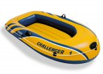 Надувная лодка Challenger 1 Интекс