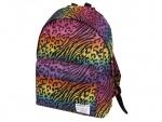 Рюкзак подростковый Simple RAINBOW LEO