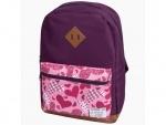 Рюкзак подростковый Simple PURPLE HEART