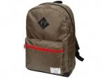 Рюкзак подростковый Simple KHAKI