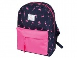 Рюкзак подростковый Simple FLAMINGO